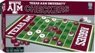 Texas A&M Aggies Checkers