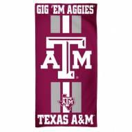 Texas A&M Aggies McArthur Beach Towel