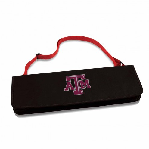 Texas A&M Aggies Metro BBQ Set