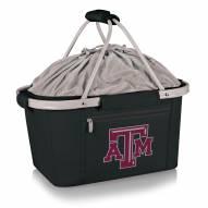 Texas A&M Aggies Metro Picnic Basket