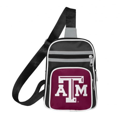 Texas A&M Aggies Mini Cross Sling Bag