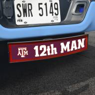 Texas A&M Aggies NCAA Light Up Hitch Cover