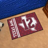 Texas A&M Aggies NCAA Starter Rug