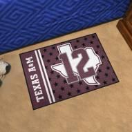 Texas A&M Aggies NCAA Starter Rug