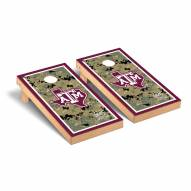 Texas A&M Aggies Border Cornhole Game Set