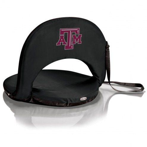 Texas A&M Aggies Oniva Beach Chair