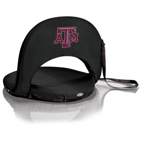 Texas A&M Aggies Oniva Beach Chair