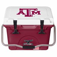 Texas A&M Aggies ORCA 20 Quart Cooler