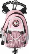 Texas A&M Aggies Pink Mini Day Pack