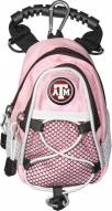 Texas A&M Aggies Pink Mini Day Pack