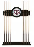 Texas A&M Aggies Pool Cue Rack