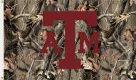 Texas A&M Aggies Premium Realtree Camo 3' x 5' Flag