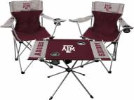 Texas A&M Aggies Table & Chairs Set