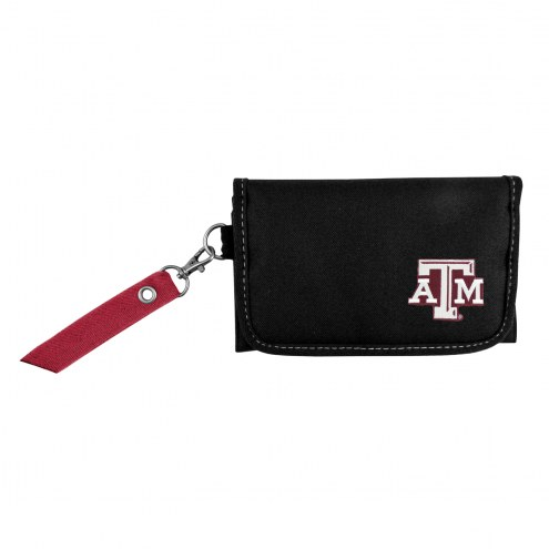 Texas A&M Aggies Ribbon Organizer Wallet