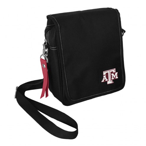 Texas A&M Aggies Ribbon Satchel