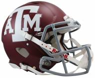 Texas A&M Aggies Riddell Speed Full Size Authentic Football Helmet
