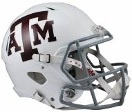 Texas A&M Aggies Riddell Speed Collectible Football Helmet