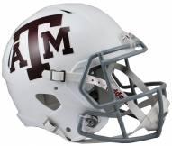 Texas A&M Aggies Riddell Speed Collectible Football Helmet