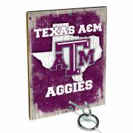Texas A&M Aggies Ring Toss Game