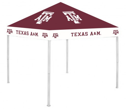 Texas A&M Aggies 9' x 9' Tailgating Canopy