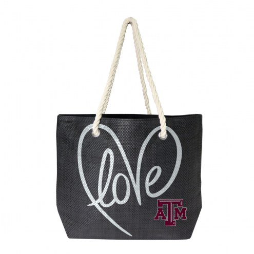 Texas A&M Aggies Rope Tote