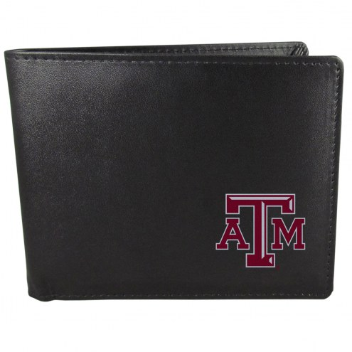 Texas A&M Aggies Bi-fold Wallet