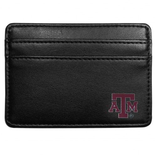 Texas A&M Aggies Weekend Wallet