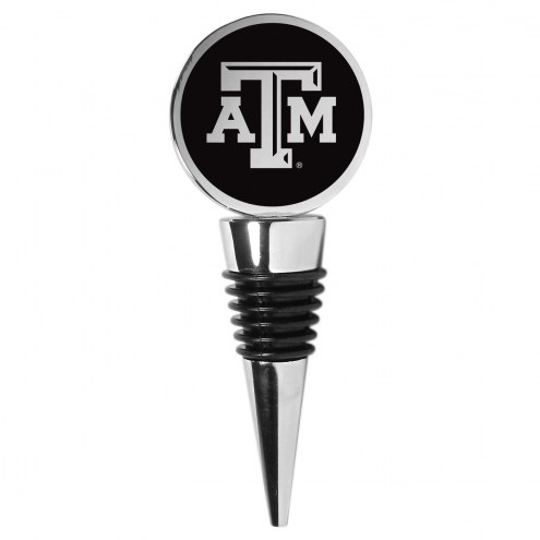 Texas A&M Aggies Wine Stopper
