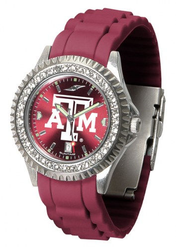 Texas A&M Aggies Sparkle Women's Watch