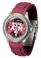 Texas A&M Aggies Sparkle Women's Watch