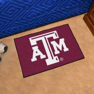 Texas A&M Aggies Starter Rug