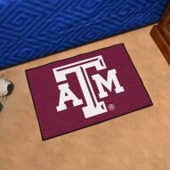 Texas A&M Aggies Starter Rug
