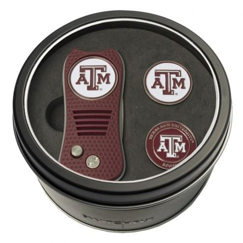Texas A&M Aggies Switchfix Golf Divot Tool & Ball Markers