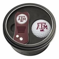 Texas A&M Aggies Switchfix Golf Divot Tool & Ball