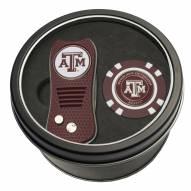 Texas A&M Aggies Switchfix Golf Divot Tool & Chip