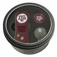 Texas A&M Aggies Switchfix Golf Divot Tool, Hat Clip, & Ball Marker