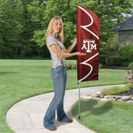 Texas A&M Aggies Swooper Flag