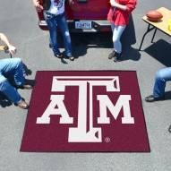 Texas A&M Aggies Tailgate Mat