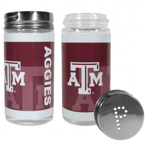 Texas A&M Aggies Tailgater Salt & Pepper Shakers