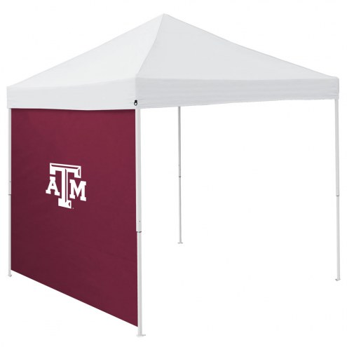 Texas A&M Aggies Tent Side Panel