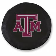 Texas A&M Aggies Tire Cover