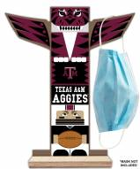 Texas A&M Aggies Totem Mask Holder