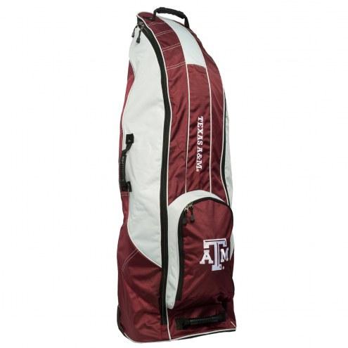 Texas A&M Aggies Travel Golf Bag