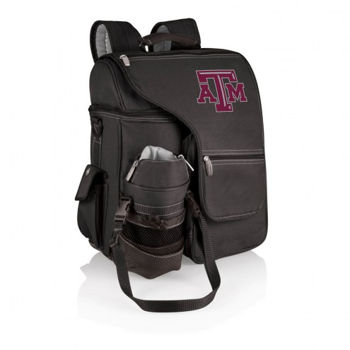 Texas A&M Aggies Turismo Insulated Backpack