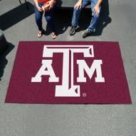 Texas A&M Aggies Ulti-Mat Area Rug