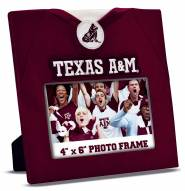 Texas A&M Aggies Uniformed Picture Frame