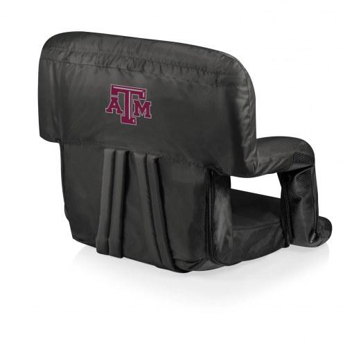 Texas A&M Aggies Ventura Portable Outdoor Recliner