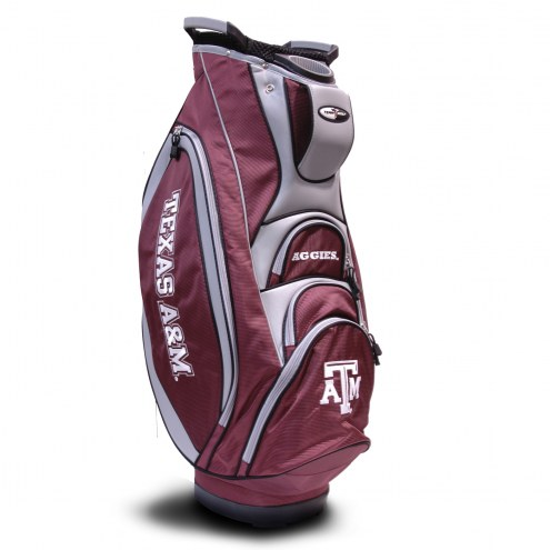 Texas A&M Aggies Victory Golf Cart Bag