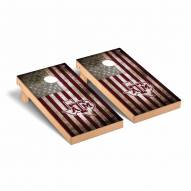 Texas A&M Aggies Vintage Cornhole Game Set