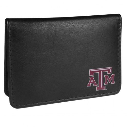 Texas A&M Aggies Weekend Bi-fold Wallet
